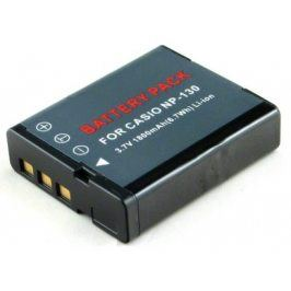 NP-130 2000mAh, Li-Ion baterie - neoriginální