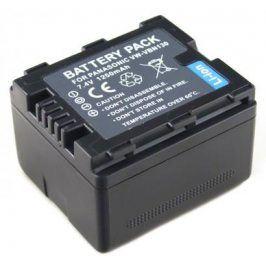 Power Energy Battery - baterie VW-VBN130 - 1250mAh