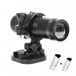 CEL-TEC - Sportovní kamera BK-10