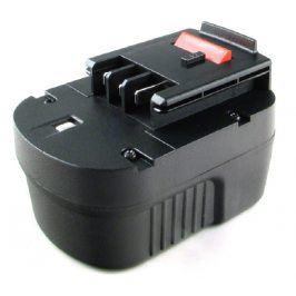 A12 3300 mAh, NiMH baterie - neoriginální