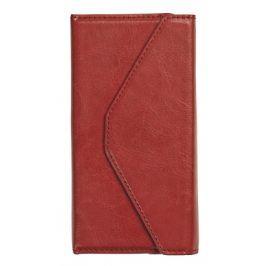 eSTUFF - Obal eSTUFF MagnIQ Cover pro iPhone 6/6s - červený