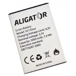 Aligator AS515BAL 2000mAh, Li-Ion baterie - neoriginální