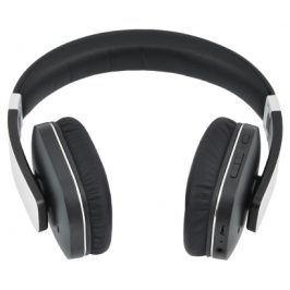 CEL-TEC - F5A-Active noise-Bluetooth Stereo sluchátka s mikrofonem