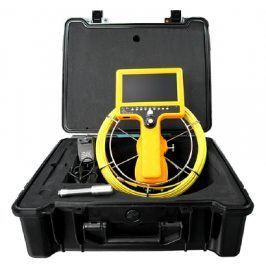 CEL-TEC - Inspekční kamera PipeCam 30 Verso
