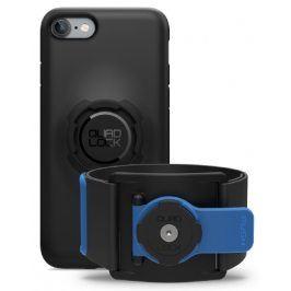 Pouzdro Quad Lock Run Kit iPhone 7