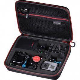 Smatree - SMA-036 - POV ochranný kufřík PowerCase G260P5 pro kamery GoPro HERO5/HERO5 Session - velký