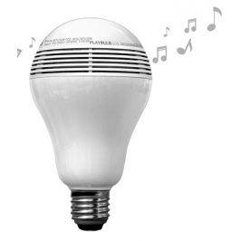 MiPow Playbulb™ Lite chytrá LED Bt žárovka s rep. (MP-BTL100S-WT)