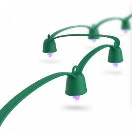 MiPow Playbulb™ String chytrý LED řetěz - rozšíření 5 m