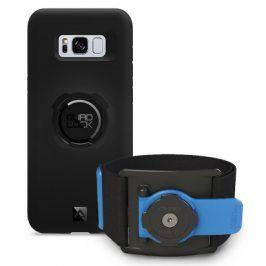 Pouzdro Quad Lock Run Kit – Galaxy S8+ Sportovní držák na ruku