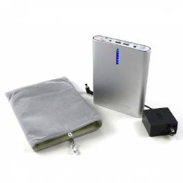 HyperJuice AC - 100Wh Battery Pack (HY-HJAC-100-EU)