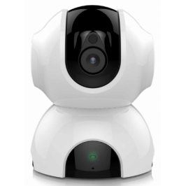 CEL-TEC - Otočná WiFi kamera CEL-TEC REVO WiFi