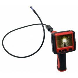 CEL-TEC - Inspekční kamera s LCD monitorem InCam 990 dual