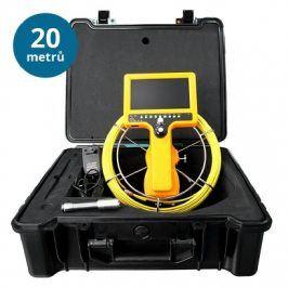 CEL-TEC - Inspekční kamera PipeCam 20 Verso MC