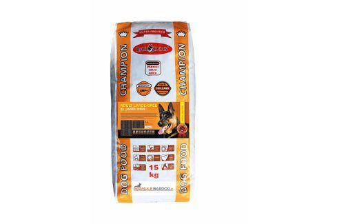 Bardog Super prémiové granule Adult Large Breed 26/16 - 15 kg Krmivo pro psy