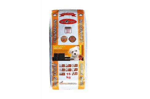 Bardog Super premiové granule Puppy Mini S  31/21 - 15 kg Krmivo pro psy