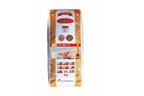 Bardog Top Meat 70 lisované - 15 kg Krmivo pro psy