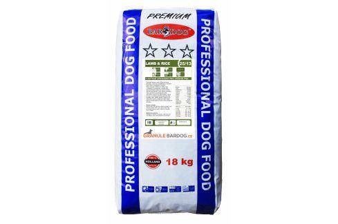 Lamb Rice 25/13 - 18 kg Krmivo pro psy