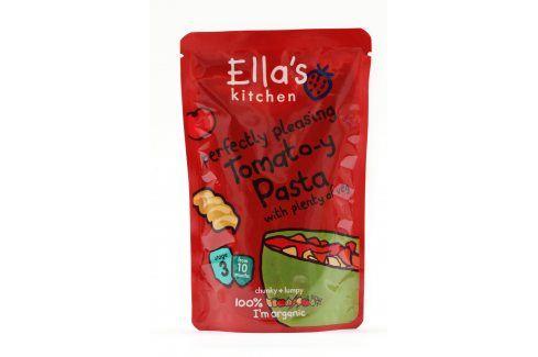Ella's Kitchen Rajčatové těstoviny se zeleninou   Zeleninové příkrmy