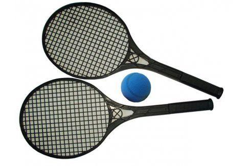 CorbySport 4919 Soft tenis/líný tenis sada Tenisové rakety