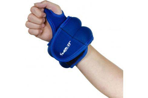 MOVIT 33068 Neoprenová kondiční zátěž 0,5 kg, modrá Zátěžové náramky