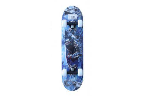 CorbySport 5721 Skateboard dětský s Alu podvozkem Skateboardové desky