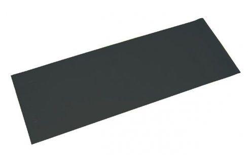 CorbySport 39776 Gymnastická podložka 173x61x0,4 cm, ČERNÁ Podložky na cvičení