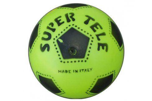 Mondo SUPER TELE FLUO 4355 Gumový potištěný míč Míče a balónky