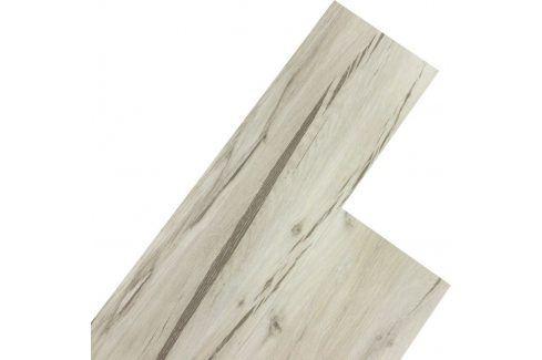 STILISTA 32510 Vinylová podlaha 5,07 m2 - dub Podlahy