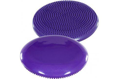 MOVIT 31958 Balanční polštář na sezení 33 cm - fialový Balanční podložky