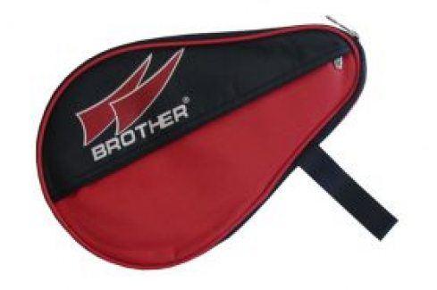 Brother 4959 Pouzdro na pálku na stolní tenis Pouzdra na pálky