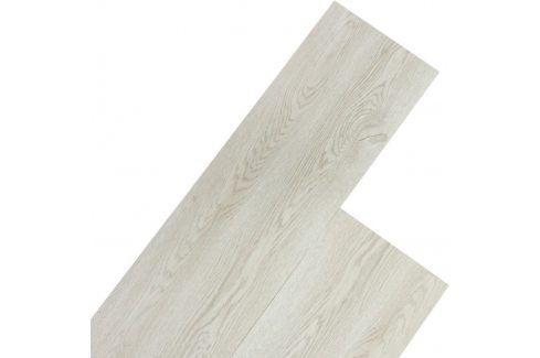 STILISTA 32513 Vinylová podlaha 5,07 m2 - bílé dřevo Podlahy