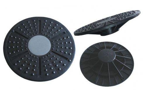 CorbySport 4509 Balanční deska plastová Balanční podložky