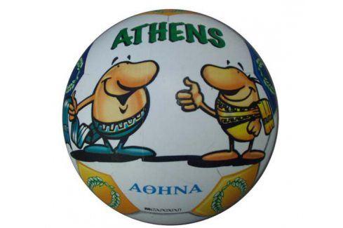 CorbySport Athens 4353 Potištěný míč Míče a balónky