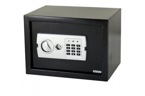 Trezor digitální G21 350x250x250 mm - GA-25E Trezory