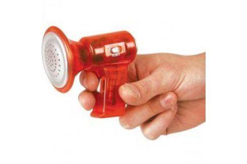 Malý megafon - měnič hlasu Žertovné předměty