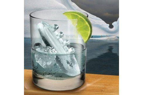 Titanic - forma na led Ostatní kuchyňské spotřebiče