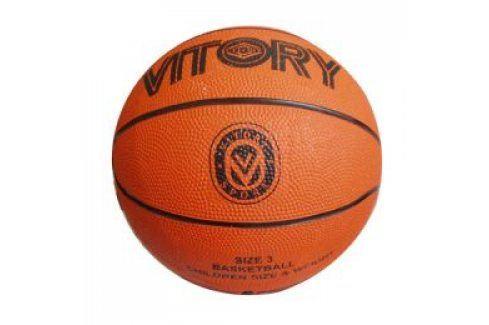 CorbySport 4377 Míč basketbalový vel. 3 Basketbalové míče
