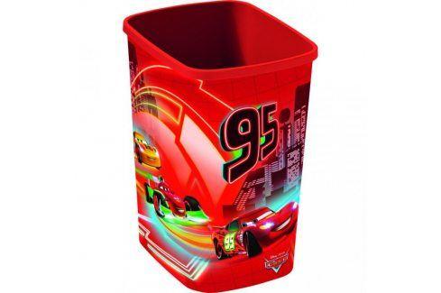 CURVER DECO CAR 32990 Odpadkový koš 10L bez víka Odpadkové koše