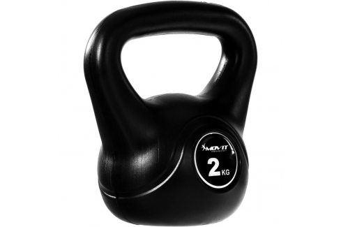 Movit M26867 Kettlebell 2 kg Kettlebell