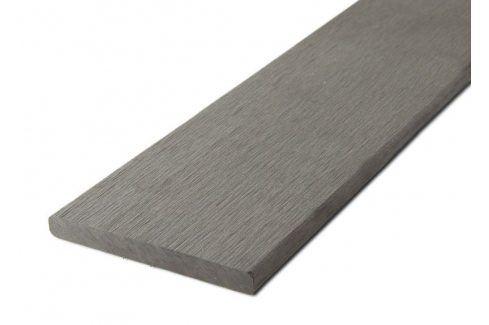 G21 Eben Zakončovácí lišta plochá 0,9*9*200cm, mat. WPC Podlahy
