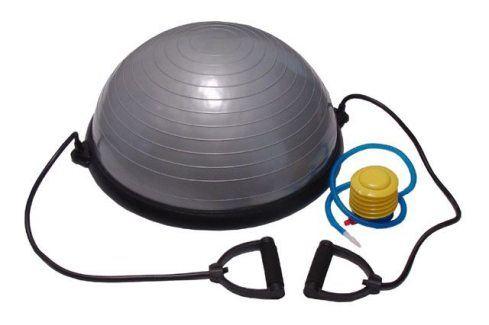 CorbySport 4507 Balanční podložka s expandery Balanční podložky