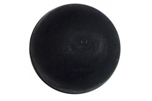 CorbySport 4911 Kriketový míček gumový Ostatní fitness nářadí
