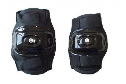 CorbySport 4675 Sada chráničů kolen a loktů vel. L Chrániče na in-line