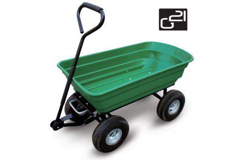 G21 GA 75 Zahradní vozík Zahradní nářadí