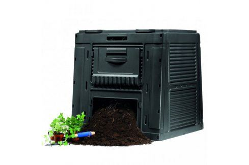 Keter 30368 E - kompostér 470L - bez podstavce Kompostéry