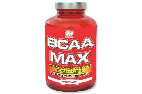 CorbySport ATP BCAA MAXX 5789 Doplněk stravy - 250 tobolek Ostatní sportovní výživa