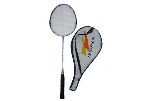 CorbySport 5002 Badmintonová pálka (raketa) kompozitová Badmintonové rakety