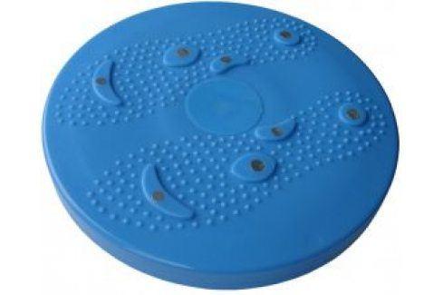 CorbySport Rotana 4510 Rotační deska s magnety Balanční podložky
