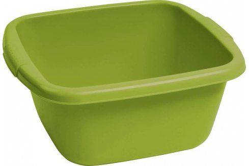 CURVER 55168 Lavor  14L - zelený Umyvadla
