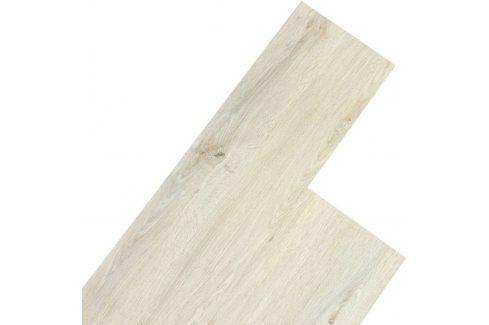 STILISTA 32514 Vinylová podlaha 5,07 m2 - bílý dub Podlahy
